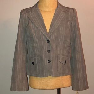 TAPEMEASURE ANTHROPOLOGIE Tailored Blazer Jacket